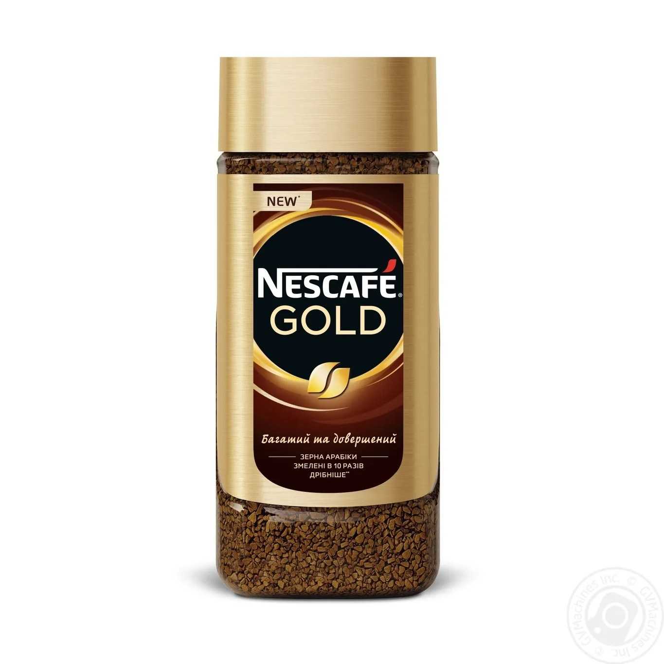 Nescafe Instant Arabica Coffee Nescafe Gold Instant Coffee 200g Drinks Coffee