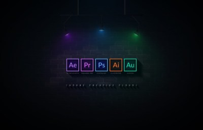 Wallpaper adobe, after effects, Adobe Creative images for ...
