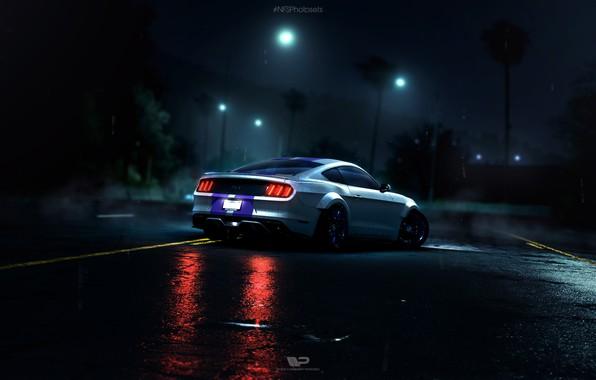 Goodfon Wallpaper Car Wallpaper Ford Mustang Nfs Nfsphotosets Need For Speed