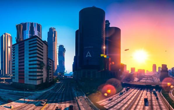 Everton Iphone 5 Wallpaper Обои City Game Grand Theft Auto V Gta V Gta 5 картинки