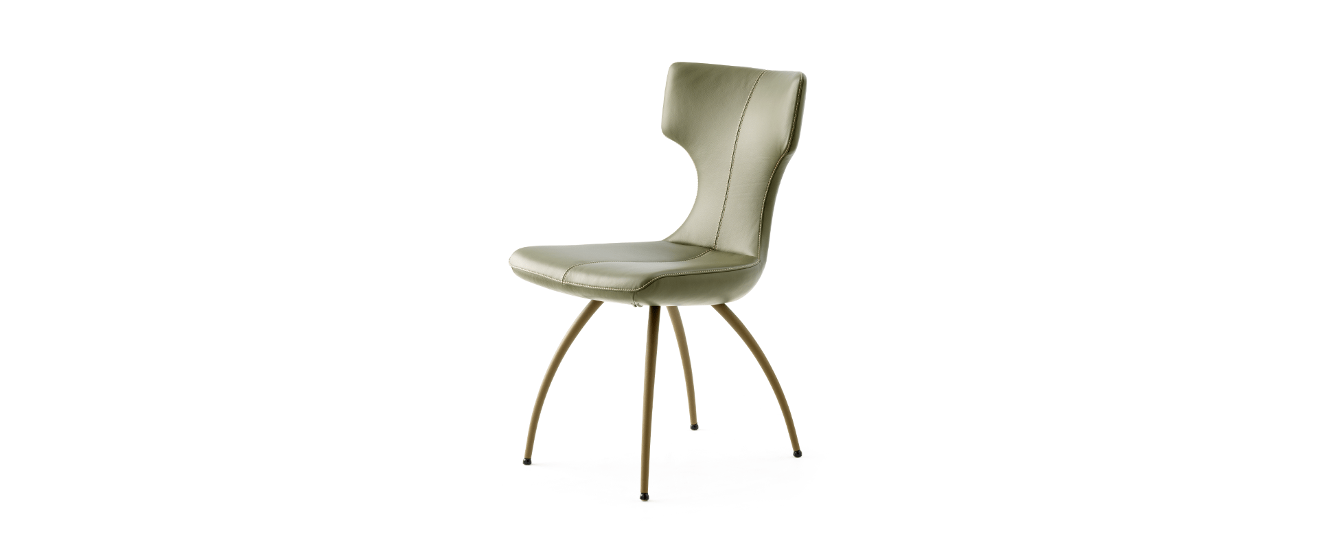 Eetkamer Eclipse Design Dining Chair Callas By Leolux