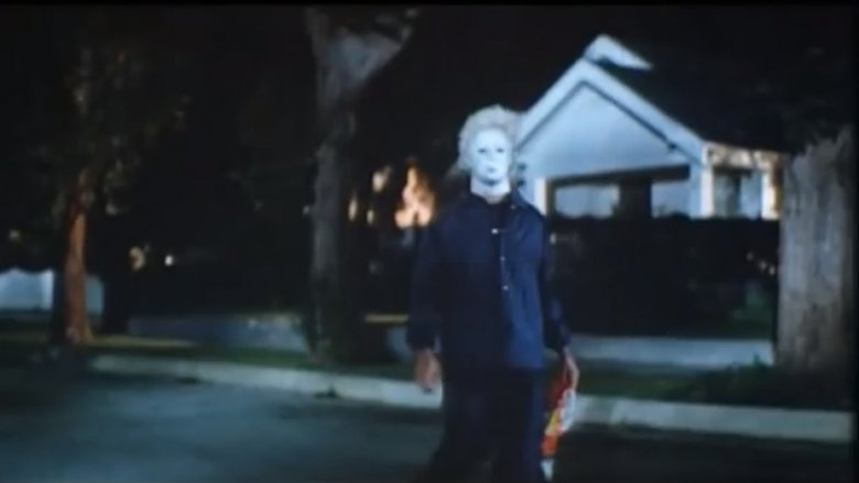 Details Fans Never Noticed In The 39halloween39 Movies