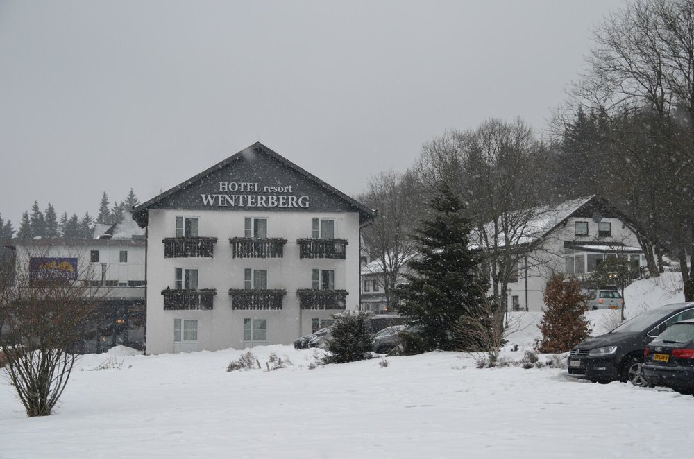 Hotel Winterberg Resort Region - Winterberg Hotel