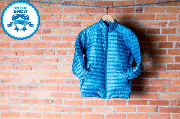 2015 Men\u0027s Mid Layer Editors\u0027 Choice Arc\u0027teryx Cerium SL Jacket