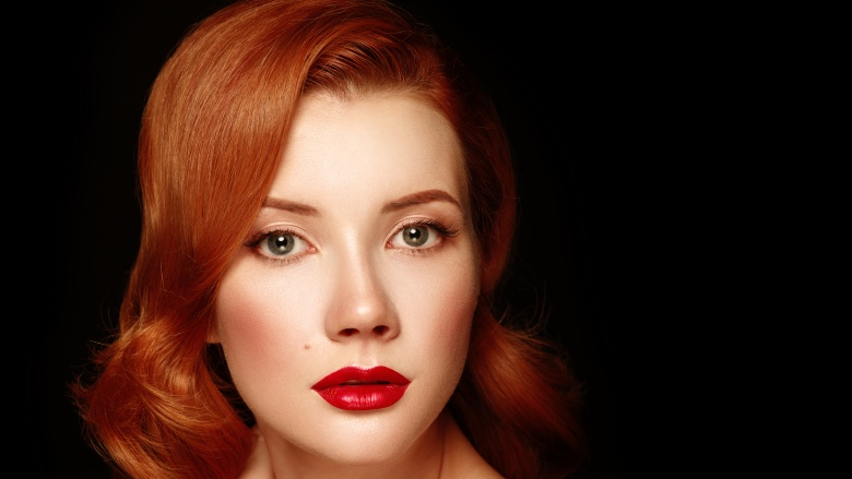 Strawberry Blonde Hair Color For Olive Skin How To Choose The Perfect Hair Color For Your Skin Tone