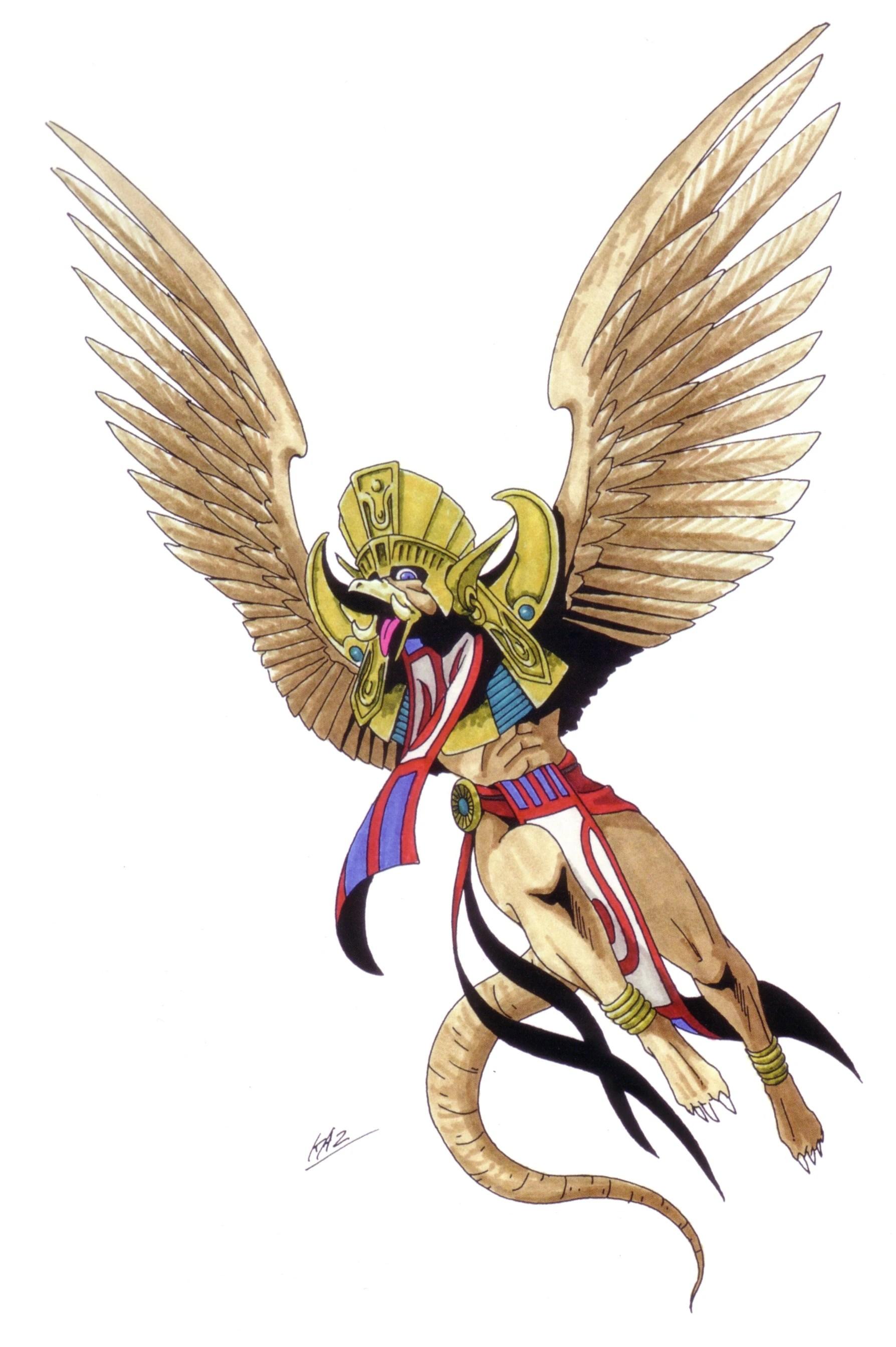 Persona 4 The Animation Wallpaper Garuda Megami Tensei Wiki A Demonic Compendium Of Your