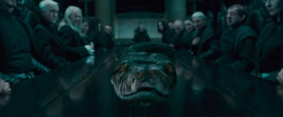 Nagini - Wiki Harry Potter - Wikia