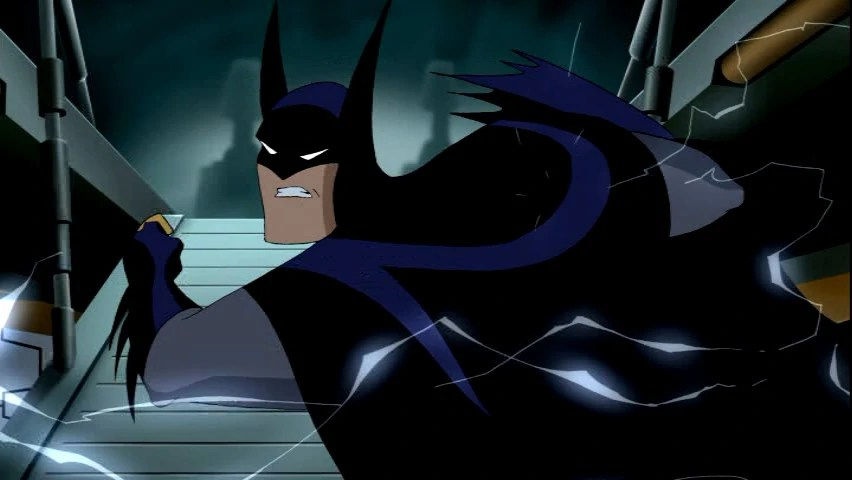 Batman Animated Wallpaper Portal Justice League Starcrossed Dc Movies Wiki