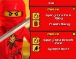 Ninjago Characters LEGO Ninjago LEGO Com