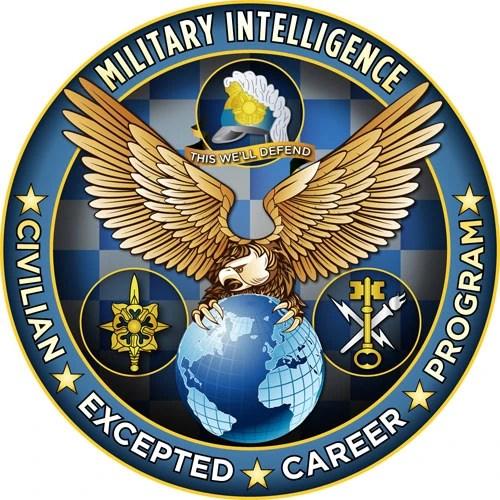 Claymore Wallpaper Hd File Military Intelligence Logo Jpg New Blacked Wiki