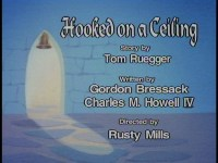 Episode 4: Hooked on a Ceiling/Goodfeathers: The Beginning ...