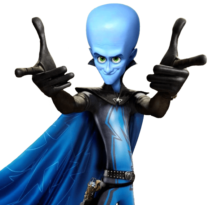 Saleem Name 3d Wallpaper Megamind Fictional Characters Wiki