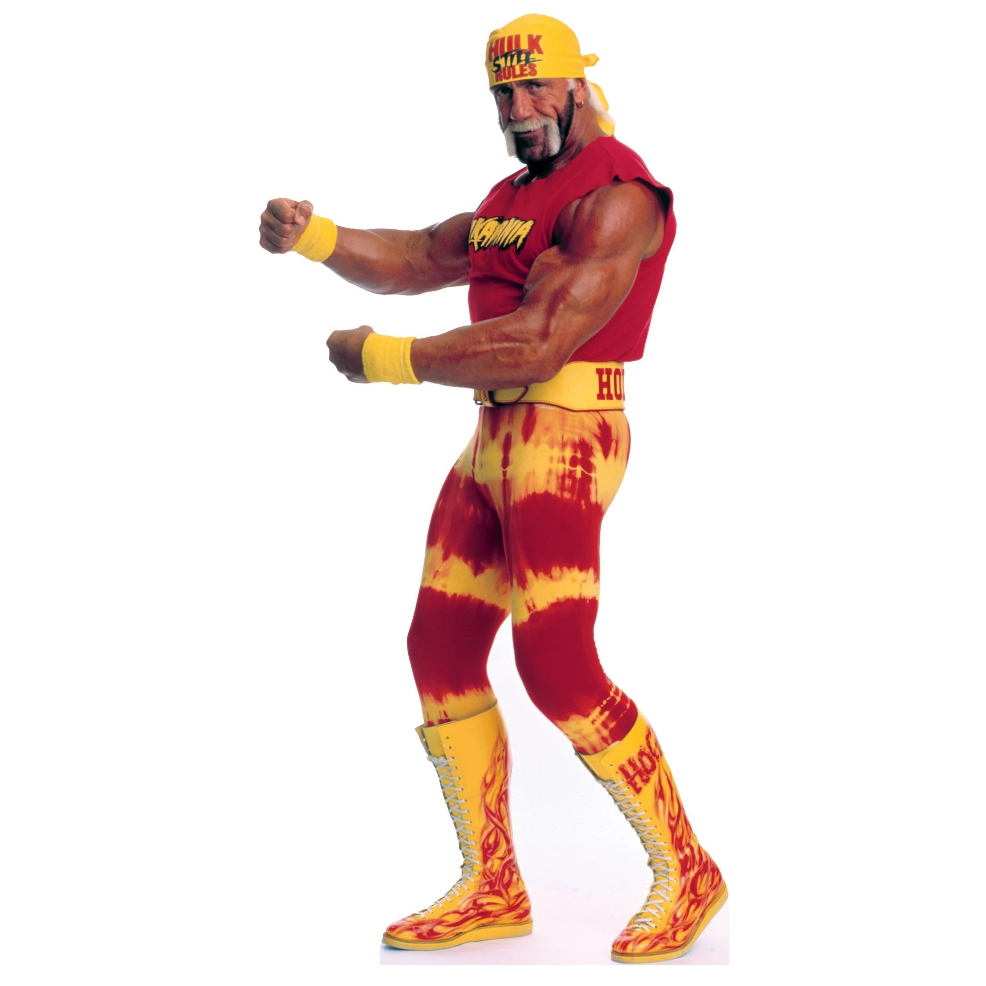 Hulk Hogan Wiki Image World 43wrestling 43entertainment 43 43hulk 43hogan 43life