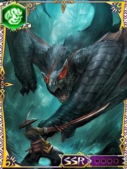 English Girl Wallpaper Nargacuga The Monster Hunter Wiki Monster Hunter