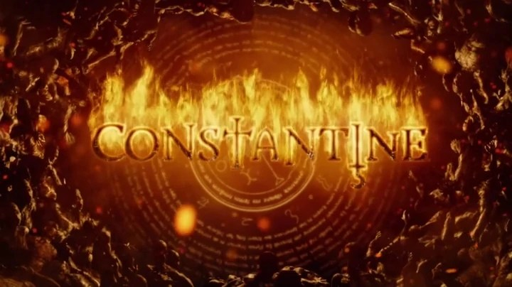 Pilot Quotes Wallpapers Constantine Tv Series Dc Comics Database