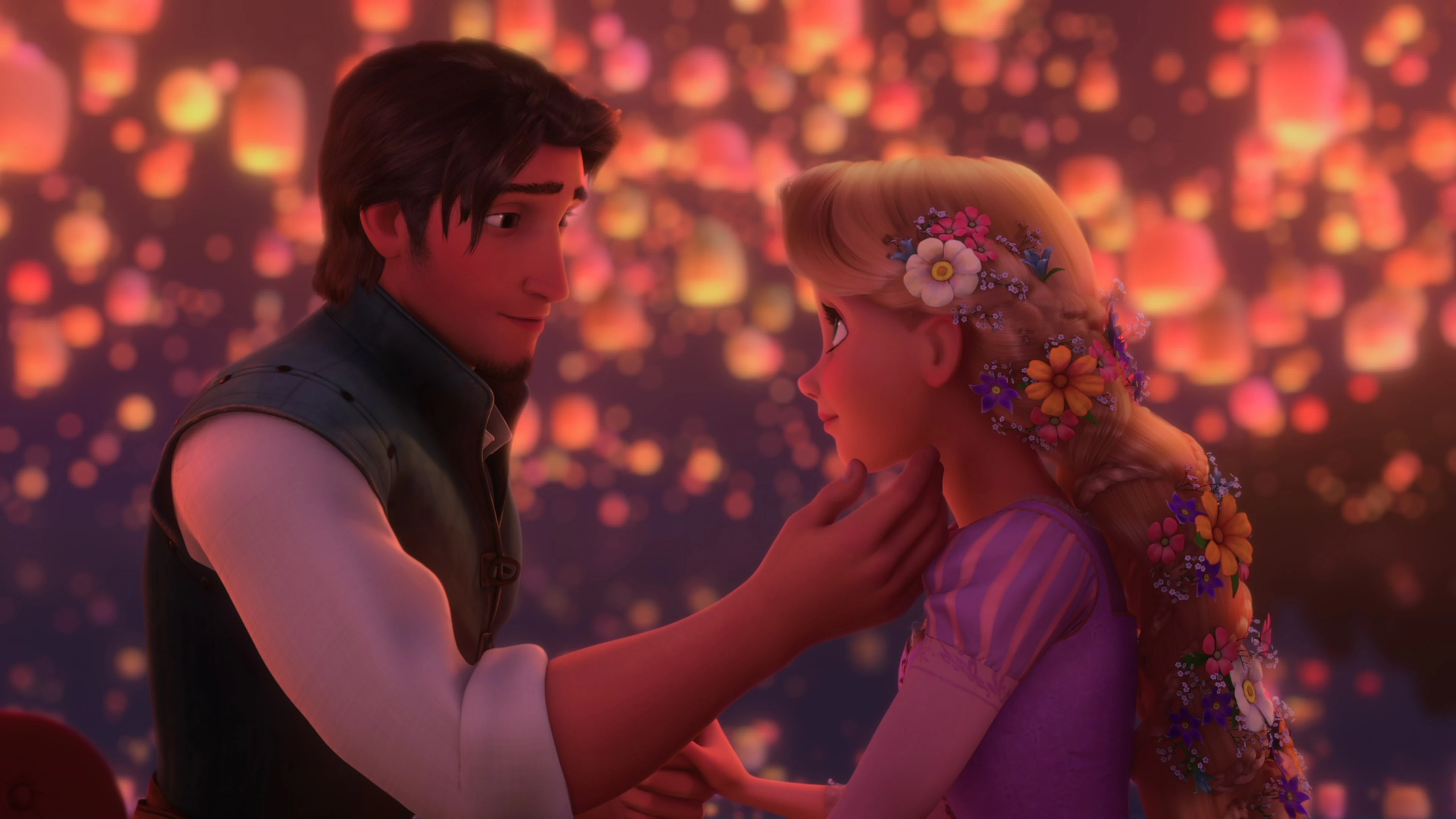 Disney Princess Quotes Wallpaper Flynn Rider Disney Wiki