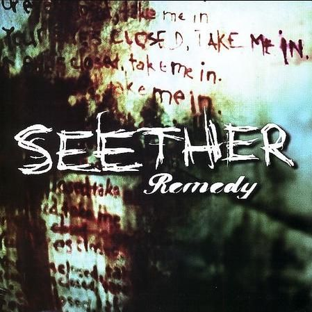 Seether Album Covers