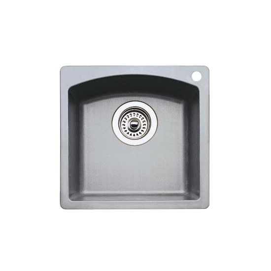 Blanco 440203 Blanco Diamond Bar Sink Silgranit Ii