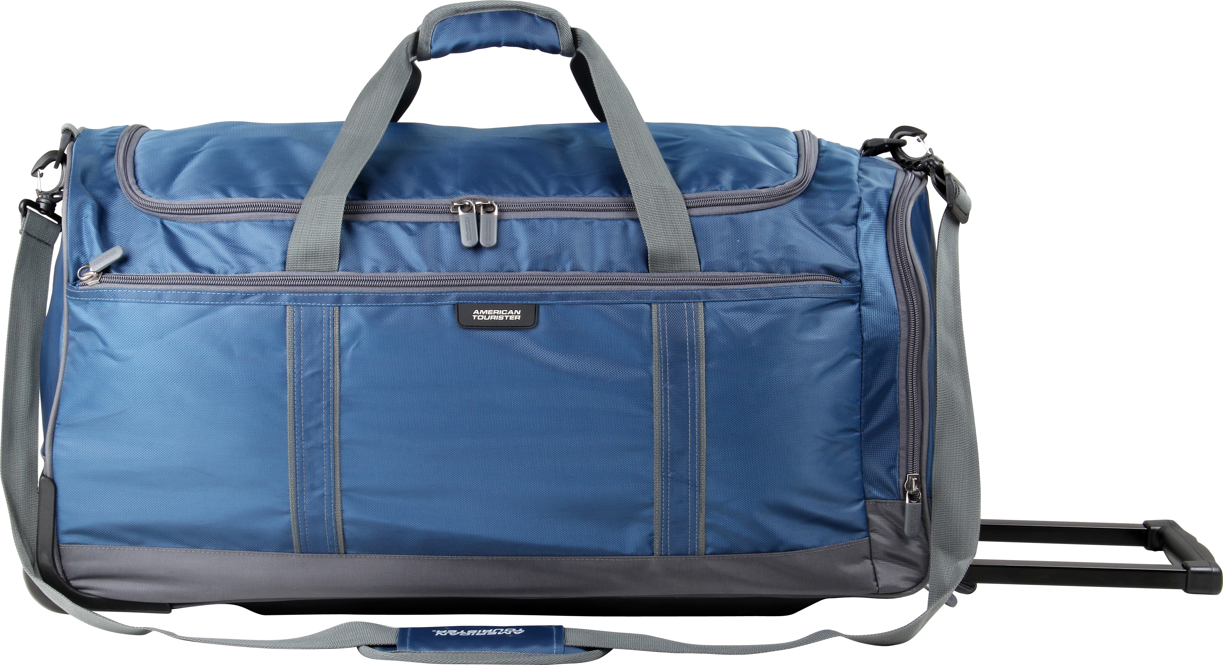 Lit Style Americain American Tourister Duffle Bags Online India Style Guru