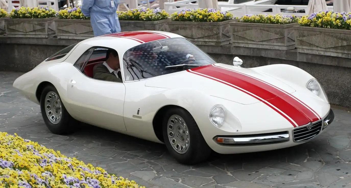 Best Car Wallpapers Ever Alfa Romeo Giulia 1600 Tubolare Zagato Tz Coupe By