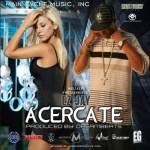 EZ Jay – Acercate (Prod. By Dreambeats)