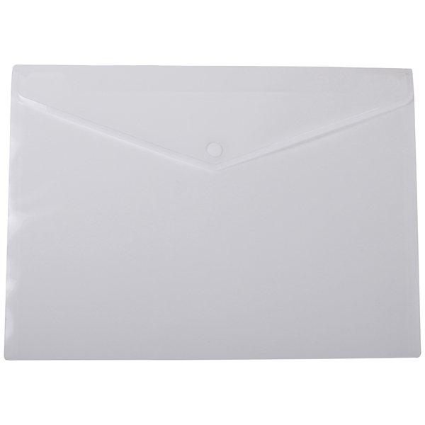 Letter Size Document Envelope - Customized Binders  Folders