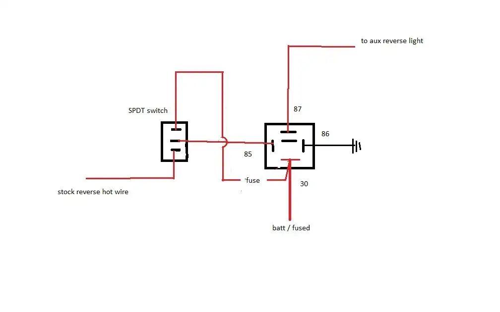 otrattw switch wiring help