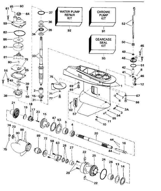 johnson 40 hp wiring diagram have a