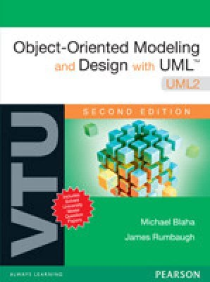 vtu-Object-Oriented Modeling and Design with UML