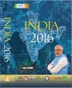INDIA 2016 : Reference Annual (English)