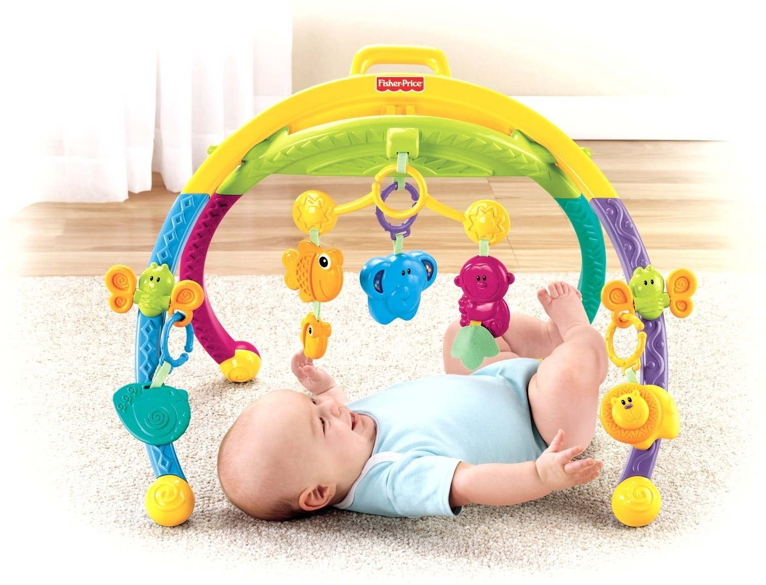 Crib Toys Play Gyms Price In India Buy Crib Toys Play