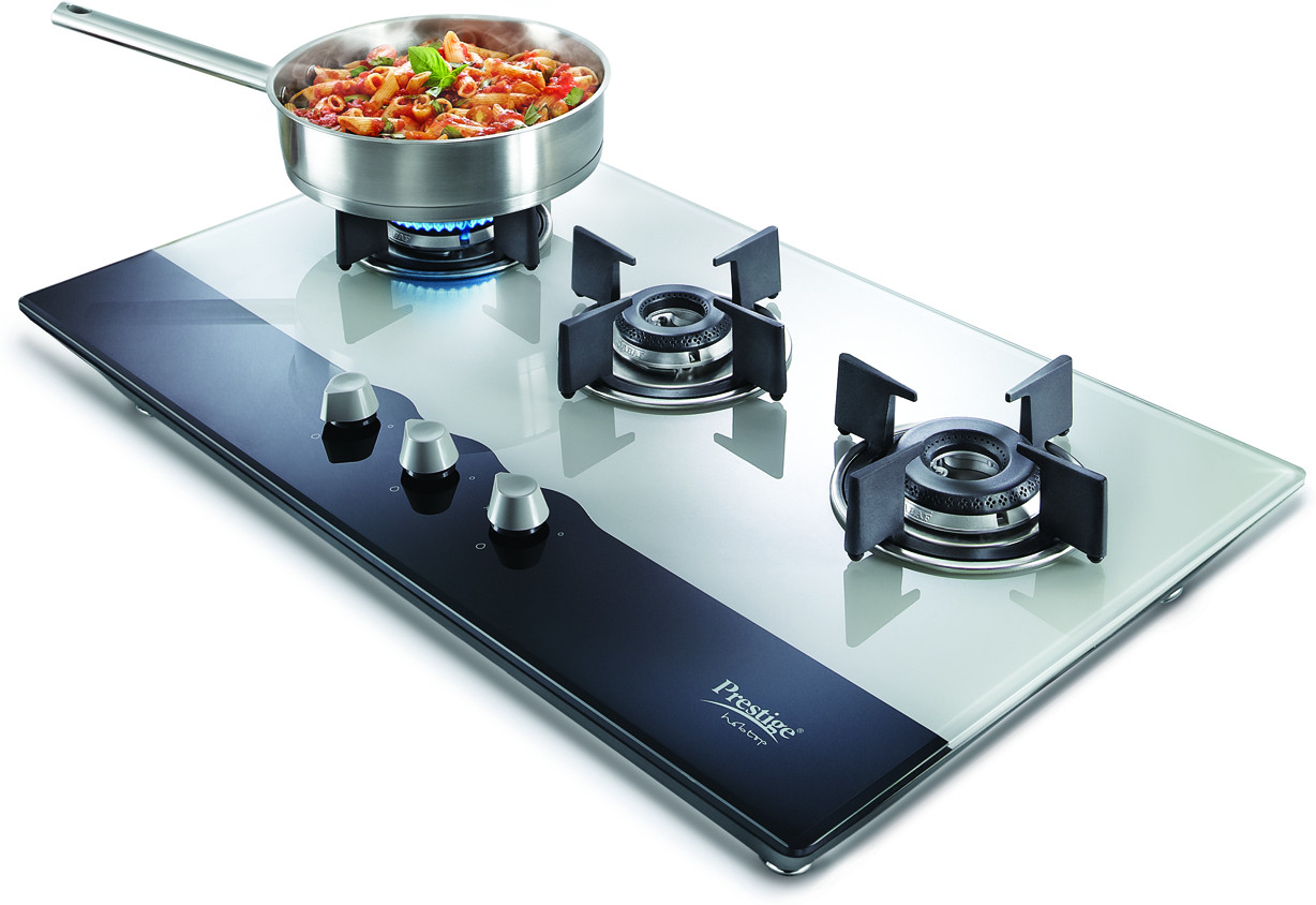 Gas Stove Prices Prestige Hobtop Glass Automatic Gas Stove Price In India