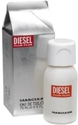 Diesel Men's Perfumes EDT