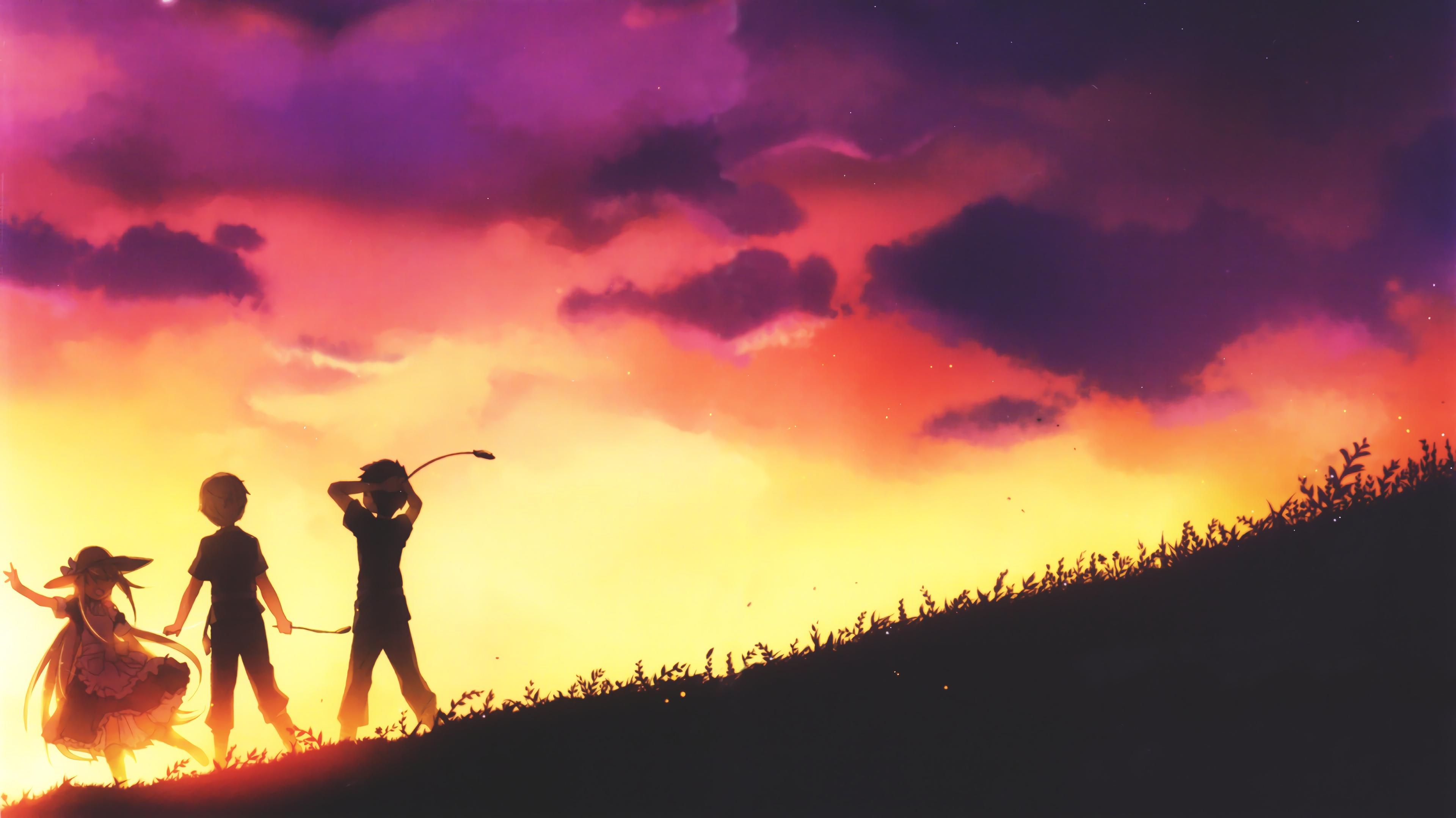 Anime Wallpaper Images Alice Eugeo Kirito Sword Art Online Alicization 4k 25415