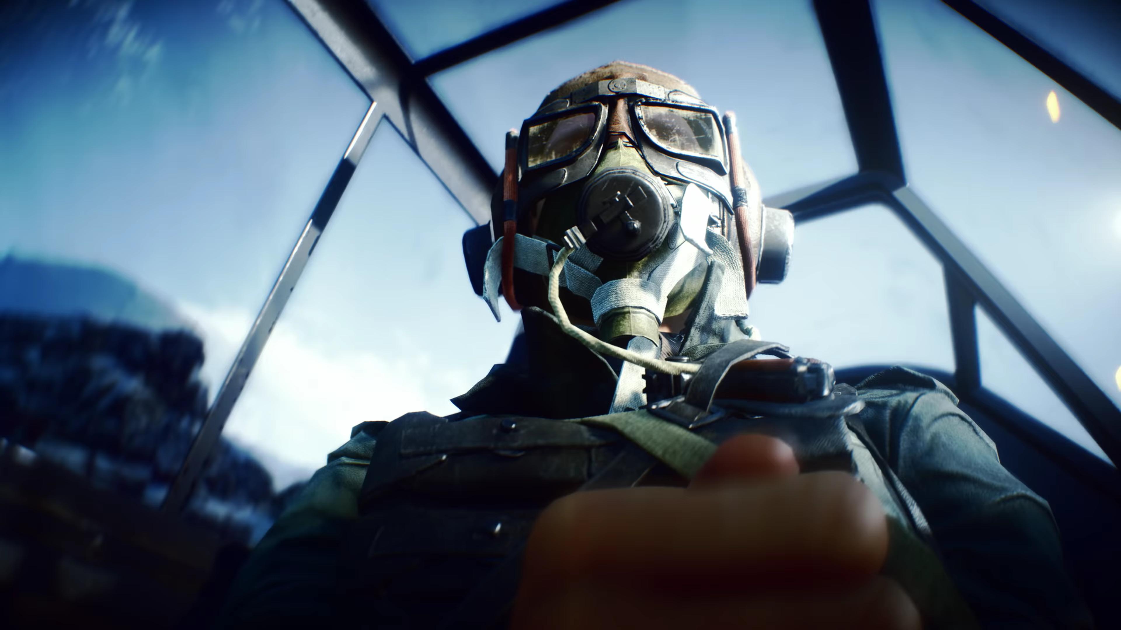 Battlefield 4 Wallpaper Hd Battlefield V 4k 8k Hd Wallpaper 2