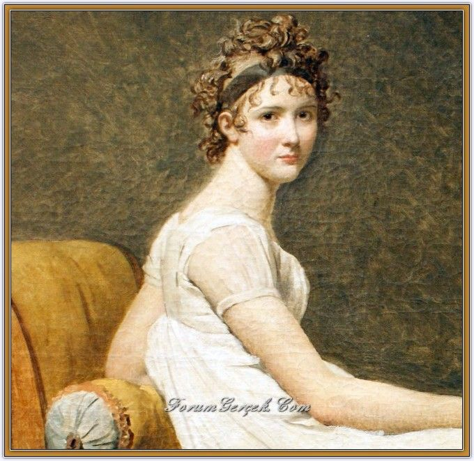 The neoclassical painter jacques louis david english literature