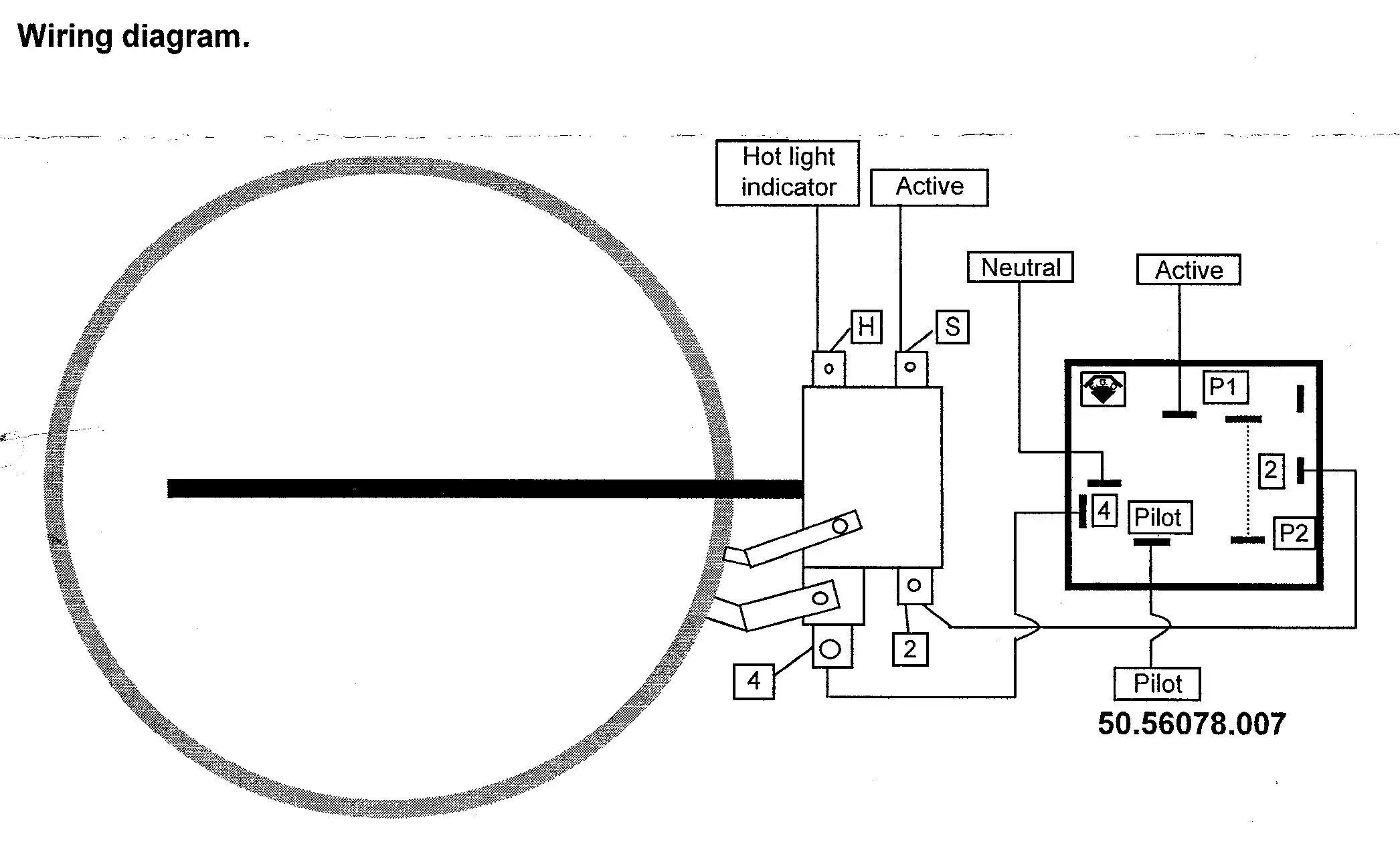 ego wiring diagram