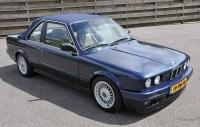 BMW 320i (E30) BAUR Cabriolet | Used Daewoo Cars