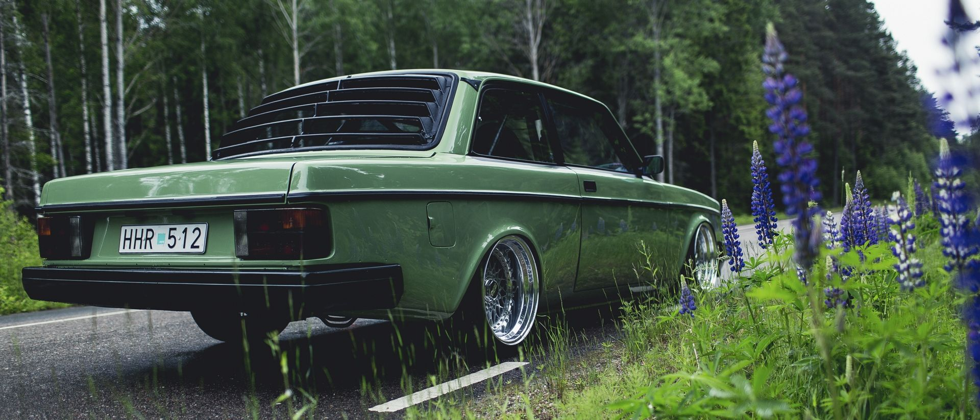 S4 Car Wallpaper Volvo 242 Custom By Patrick Lindgren Used Daewoo Cars