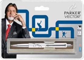 Parker Vector Special Amitabh Bachchan Edition Ball Pen @ Rs. 153