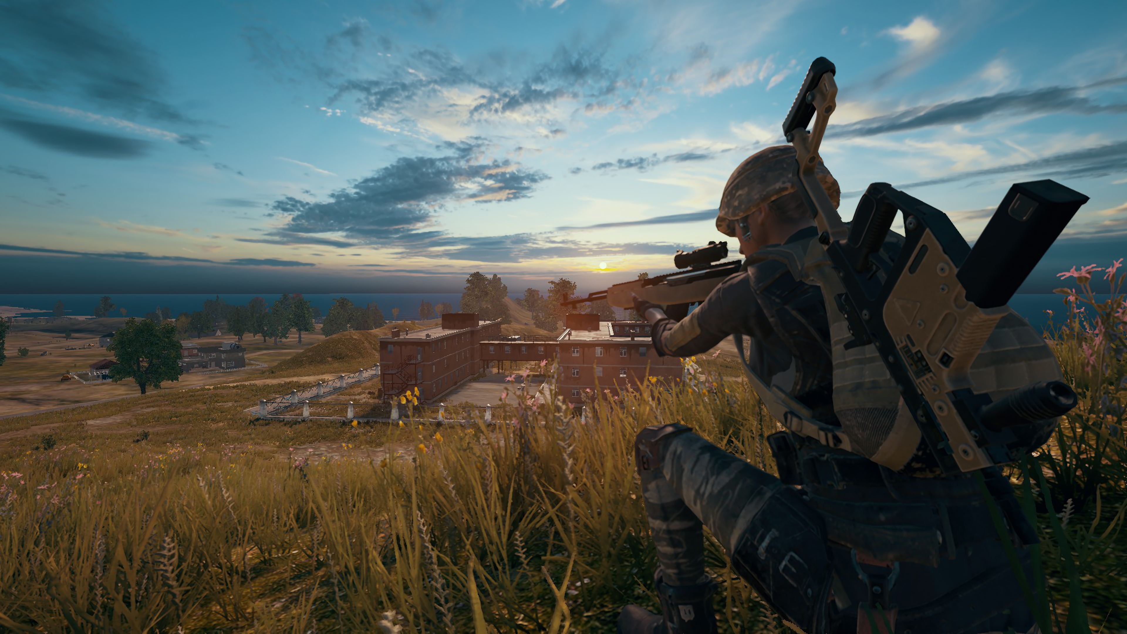Pubg Wallpaper 4k Test Pubg By Jaxdesignz On Deviantart
