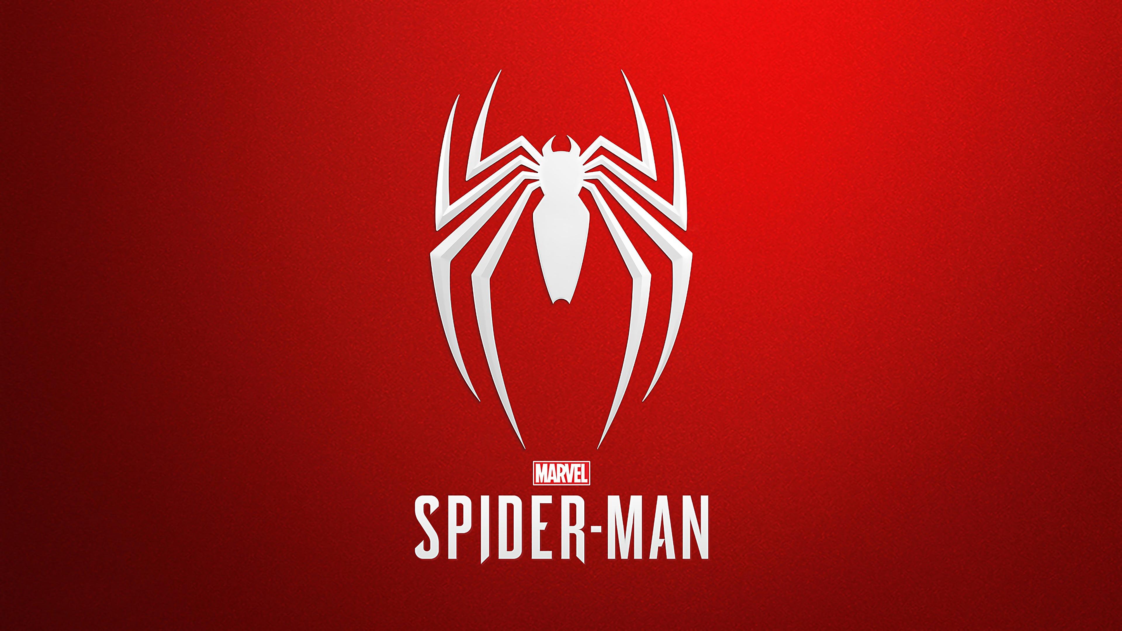 Marvel Iphone Wallpaper Spider Man Ps4 4k 8k Hd Wallpaper 3