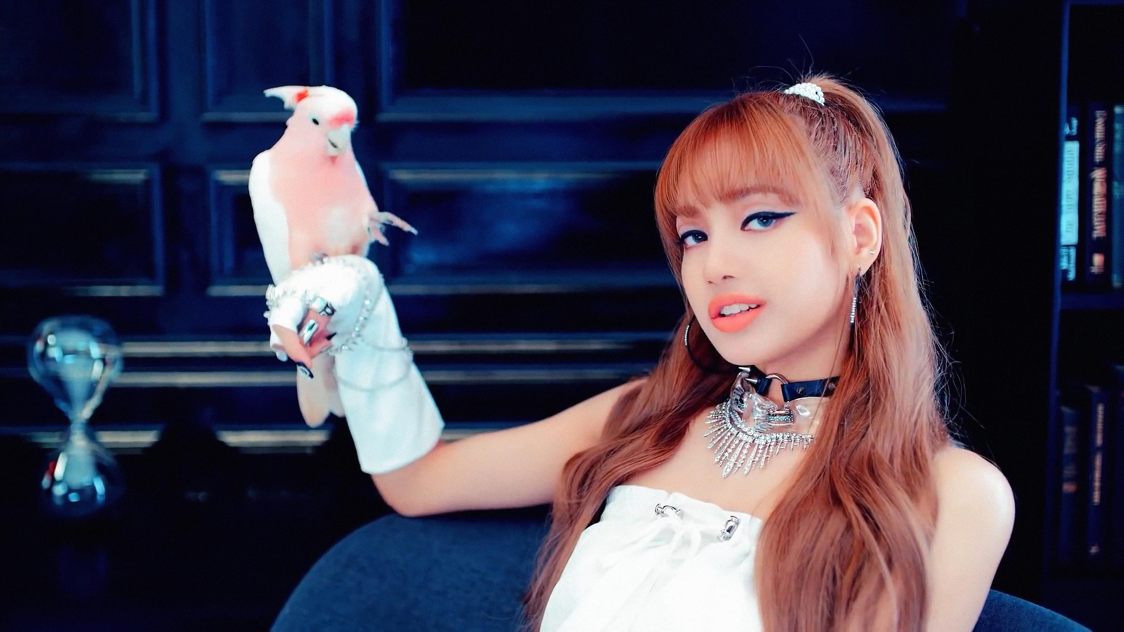Korean Girl Wallpapers Apk Blackpink Lisa Wallpaper Pc 187 Hd Images Wallpaper For