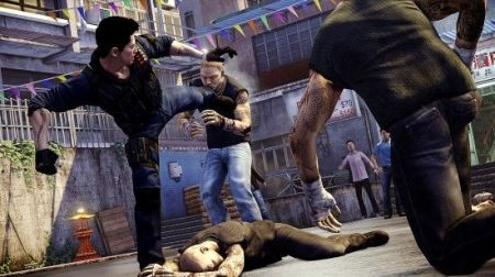 [PC] Sleeping Dogs: Definitive Edition (2014) - SUB ITA