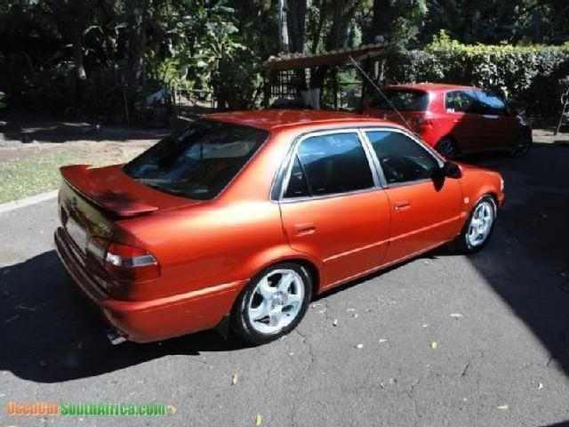corolla rxi 20v modified cars pictures