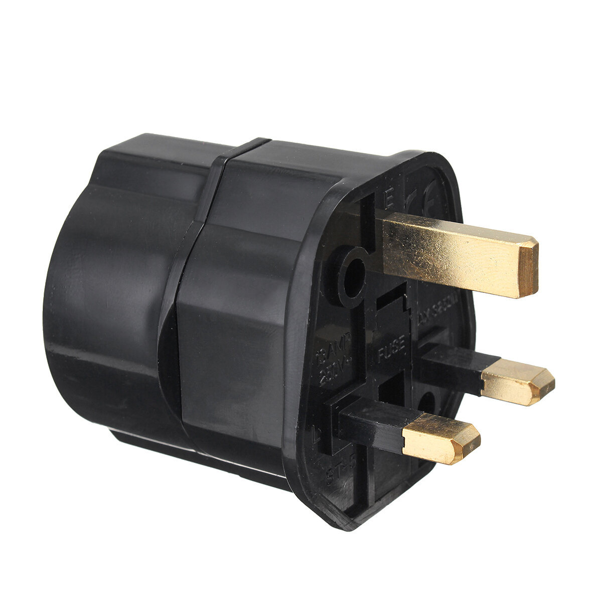 Travel Adapter Eu To Uk Universal Power Travel Plug Adapter Converting From Germany Eu To Uk Gb England