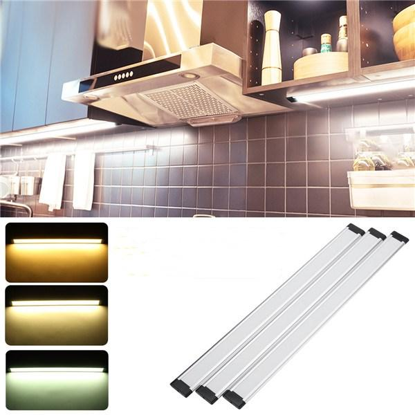 Lampe Für Badezimmerschrank 50cm Led Strip Cabinet Light Closet Night Lamp For Kitchen