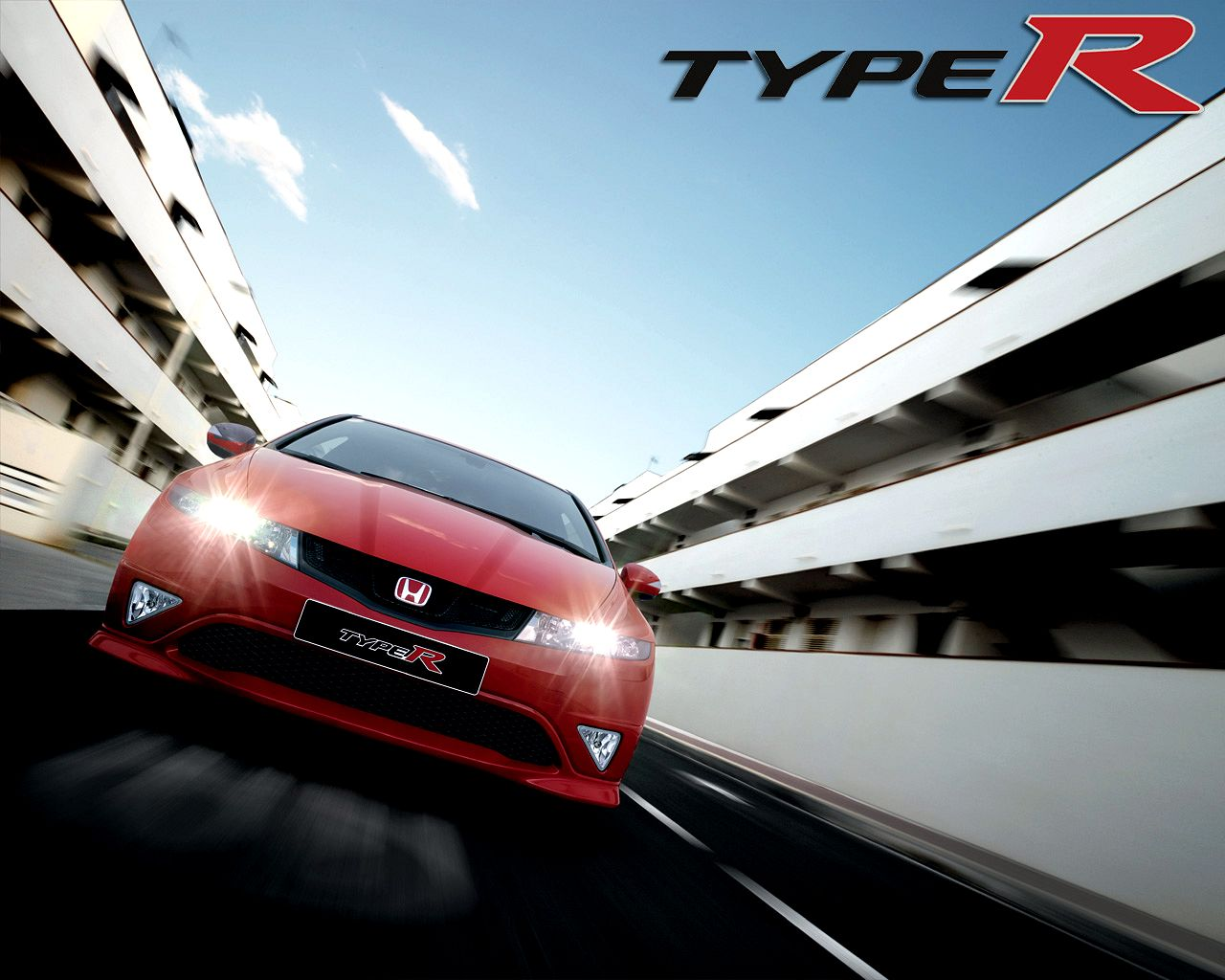 Honda Phone Wallpapers Eu Honda Civic Type R Wallpaper 1280x1024 Id 333