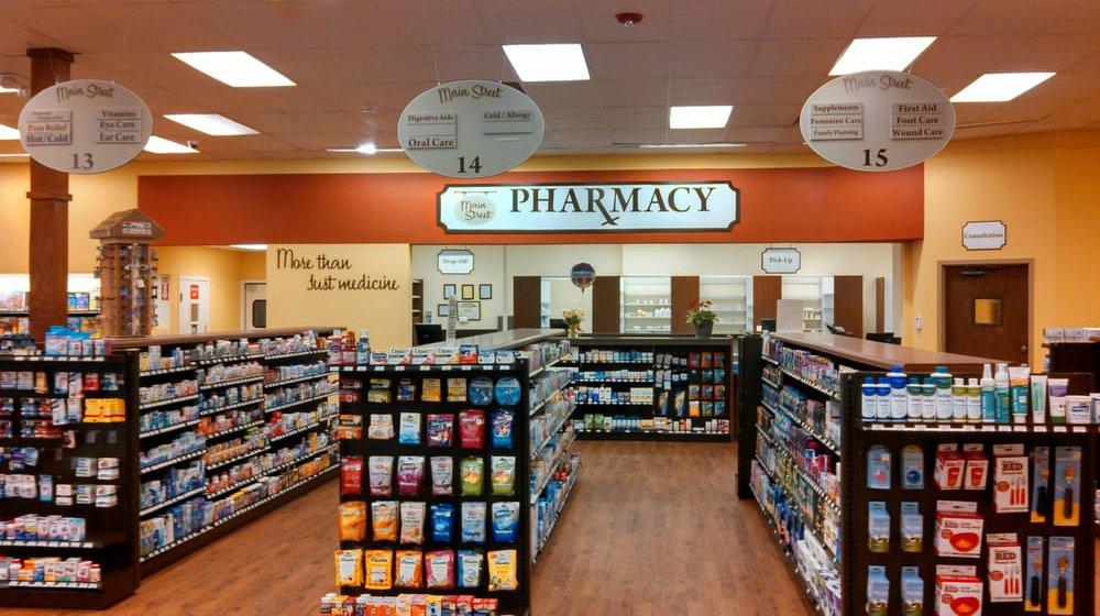 小病痛不愁,美國藥房可以買到的常用非處方藥-北美省錢快報攻略