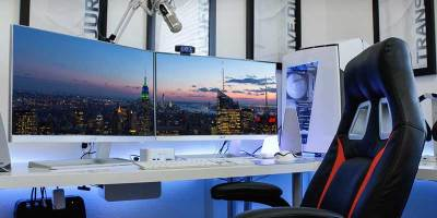 How to Set Different Wallpapers on Different Monitors in Windows 10 - Make Tech Easier